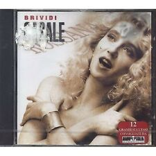 ROSSANA CASALE - Brividi - LUCIO BATTISTI MINGHI CD 1992 FUORI CATALOGO SEALED