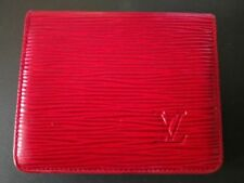 71c3be040e18 Louis Vuitton Leather Unisex Wallets for sale