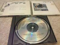 Toto - Fahrenheit CD Japan For Europe