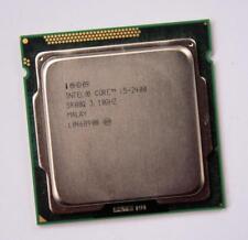 Intel Core i5-2400 (SR00Q) Quad-Core 3.1GHz/6M Socket LGA1155 Processeur CPU