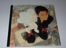 Anhuta - éponyme - cd 9 titres