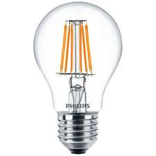Philips LED Filament A60 8W =60W E27 klar DIMTONE warmweiß 2200K - 2700K DIMMBAR
