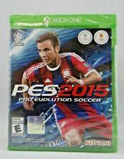Pro Evolution Soccer 2015 (Microsoft Xbox One 2014)