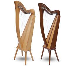 22 Saiten Mchugh Mundharmonika Von Muzikkon,Irische Hebel Mundharmonika,Keltisch