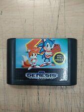 Sega Mega Drive ★ Sonic Hedgehog 2 ★ PAL