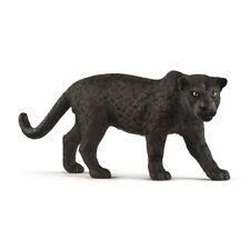 Bü ) SCHLEICH (14774) Pantera Negra DEPREDADORES SCHLEICH Animal JAGUAR LEOPARDO