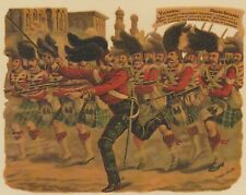 The Victoria Cross  - Lieut Herbert Macpherson - Indian Mutiny 25th Septembre 18