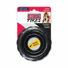 KONG Company Dko25000 Traxx Rubber Tire Medium Large