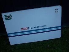 COLEMAN/FLEETWOOD BODY PANEL CSF 1995 CHESAPEAKE