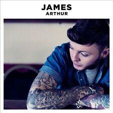 James Arthur [PA] by James Arthur (The X Factor) (CD, Nov-2013, Syco Music)