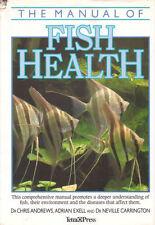 FISH HEALTH Andrews, Exell, Carrington **USED COPY**