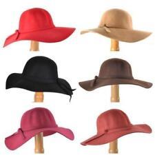 L-Hüte aus 100% Wolle