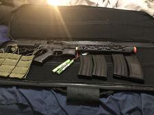 airsoft gun electric rifle