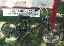 Bicicleta BMX - Estilo antiguo