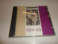 CD  Joe Cocker  – Night Calls