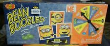 DESPICABLE ME- MINIONS--BEAN BOOZLED-JELLY BEANS--BOARD GAME--SEALED