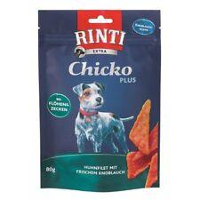 Rinti Snack Chicko Plus Knoblauchecken 80g