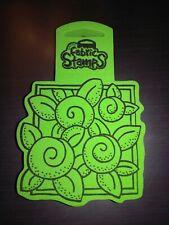 Anitas Fabric Stamp Chunky Foam Rubber Rosebud Group Designed by Pamela Stuart