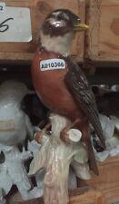 +# A010366 Goebel Archiv Muster Vogel Bird Drossel Thrush CV93 Plombe