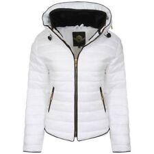 Cappotti e giacche bianchi per bambine dai 2 ai 16 anni