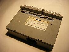 Saab 9-3 Trunk Radio Amplifier Amp 12757371 03 04 05 06 07