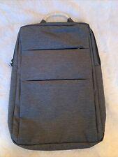 Waterproof 17 X 13 X 5 Laptop Backpack Business School Travel Computer Backpack