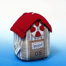 ausgefallener Türstopper in Form einer Strandhütte, Neu