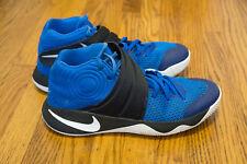 Nike Men's Kyrie 2 Basketball Shoes, Size 11.5, Brotherhood Duke
