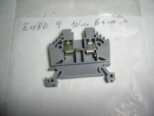 EURO 4 WIRE CONNECTOR 25A 600V