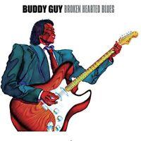 Buddy Guy - Brokenhearted Blues [CD]