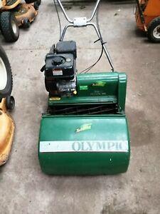 Masport Olympic 500 20 inch cylinder mower