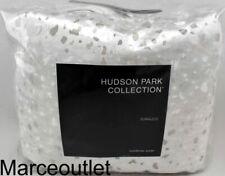 Hudson Park Terrazzo Full / Queen Duvet Cover Beige