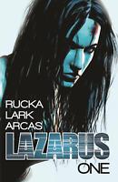 Lazarus Book 1 TPB 2013 Image Comics TP NEW