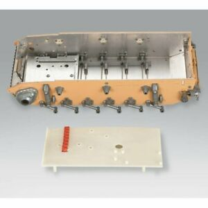 Torro Solid III/Stug III Metallunterwanne