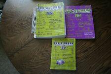 PRE-Algebra Teaching Text Books Complete Set w CDs by Greg Sabouri Home School