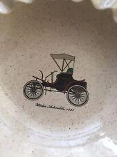Royal China American Automobile Series 1898 ~ Dinner Ashtray/Dessert Bowl