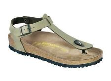 Birkenstock 100% Leather Strappy Women's Sandals & Beach Shoes