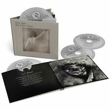 KATE BUSH The Other Sides (2018) remastered 4xCD set NEW/SEALED