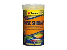 TROPICAL FD BRINE SHRIMP 100ml Freeze-dried adult brine shrimp
