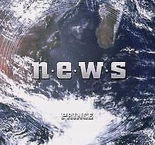 N.E.W.S. von Prince | CD | Zustand gut