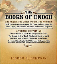 The Books of Enoch: The Angels, the Watchers