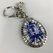 New Star Wars Her Universe R2 D2 Key Chain My Hero Limited Edition of 300 Disney
