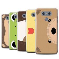 Housses et coques anti-chocs Pour LG G6 pour téléphone mobile et assistant personnel (PDA) LG
