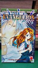 Evangelion the Iron Maiden 2nd n.5 - Panini Comics SC34