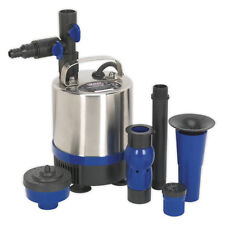 Sealey WPP1750S Submersible Pond Pump