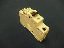 Circuit Breaker Klockner Moeller FAZS-B10/1 USED UNIT