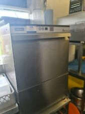 More details for halcyon amika 55xl commercial dishwasher used.