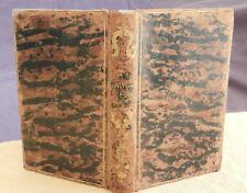 souvenirs de Tusculum ou entretiens philosophiques et religieux de 2 amis/1834