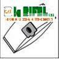 RO50 - 4 Sacchetti Bidone Rowenta Bosch Vetrella Adattabili Interfilter