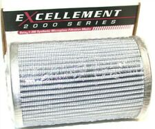 2-Pack MAHLE//PUROLATOR//Facet A30520RN1025 Heavy Duty Replacement Hydraulic Filter Element from Big Filter